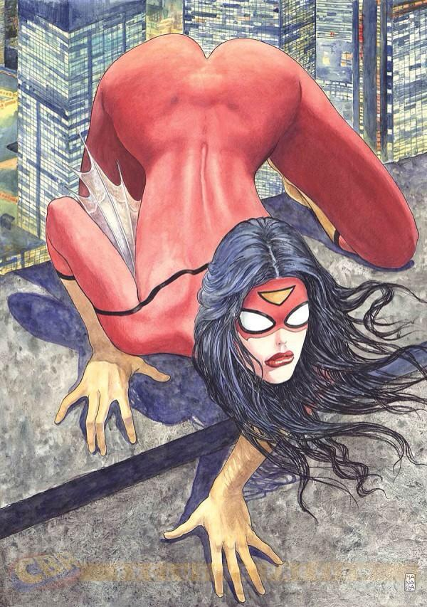 spider-woman-variant-cover
