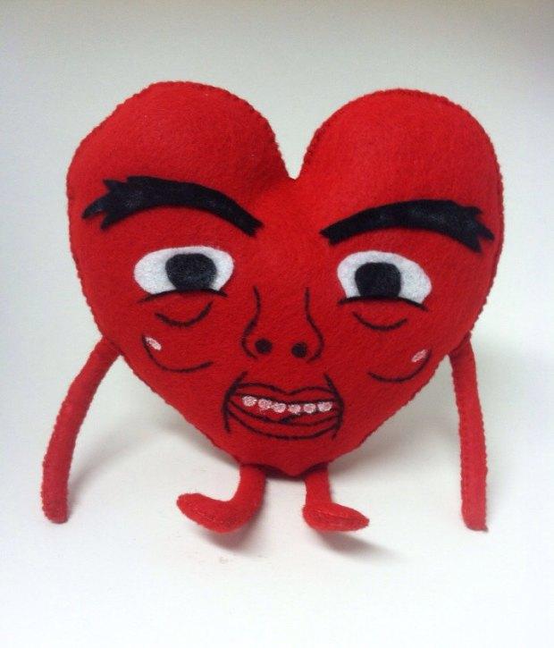 ricardio the heart guy