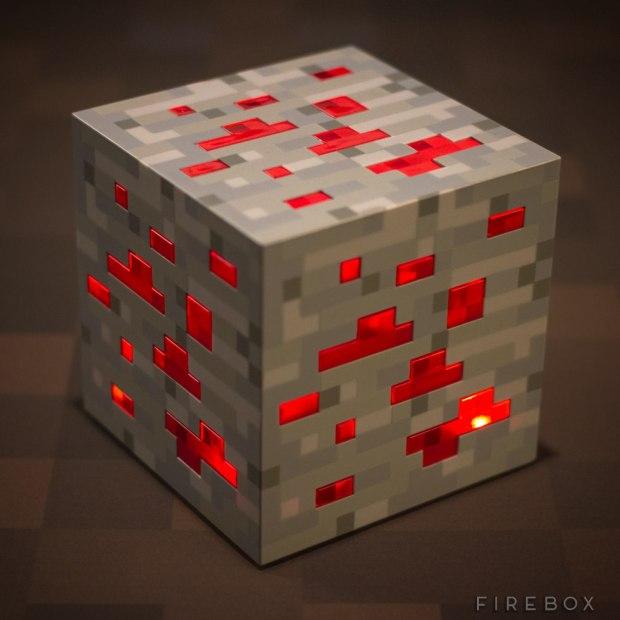minecraft light